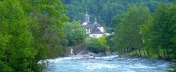 Monastère de Notre Dame de Sarrance