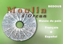 Moulin de Bedous
